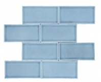 Soci Anchor Crackle Brick 3x6 Subway Tile SSE-828
