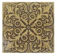 Soci Ava Etched Deco Mosaic SSG-1002