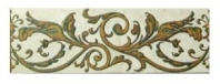 Soci Julian Etched Border Mosaic SSG-1009