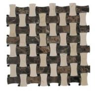 Soci Montana Large Basketweave Tile SSH-216