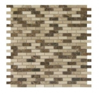 Soci Morocco Blend Small Brick Tile SSH-217