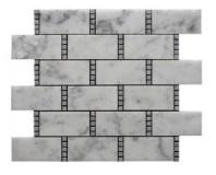 Soci Glacier Blend Montreal Stacked Tile SSH-272