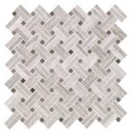 Soci Marquette Trellis Basketweave Tile SSH-302
