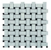 Soci Classic Basketweave Basketweave Tile SSH-304