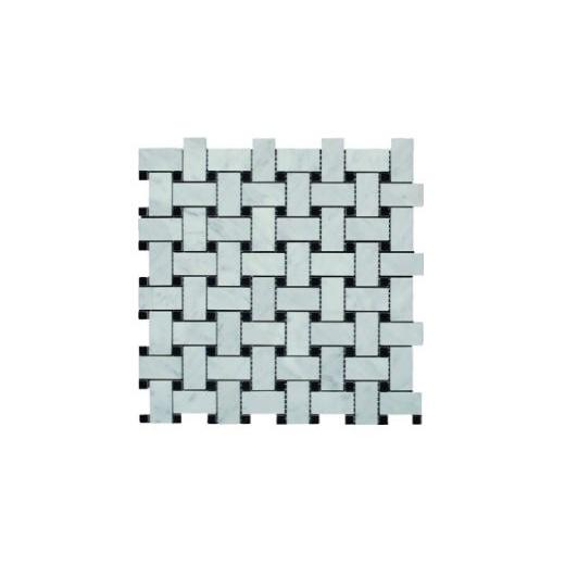 Soci Classic Basketweave Basketweave Tile SSH-304