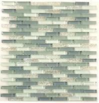 Tile Jewel Moonstone Glitter J-601