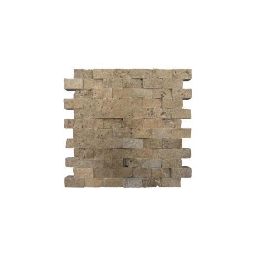 Soci Noche Splitface 1x2 Brick Tile SSK-2002