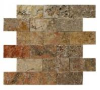 Soci Yukon Splitface 2x4 Brick Tile SSK-2007