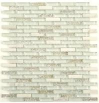 Tile Jewel White Diamond J-603