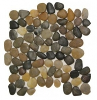 Soci Ridgemont Polished Pebble Mosaic SSK-2036