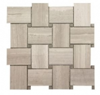 Soci Marquette Large Basketweave Tile SSK-3018