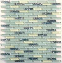 Tile Jewel Aqua Marine J-604