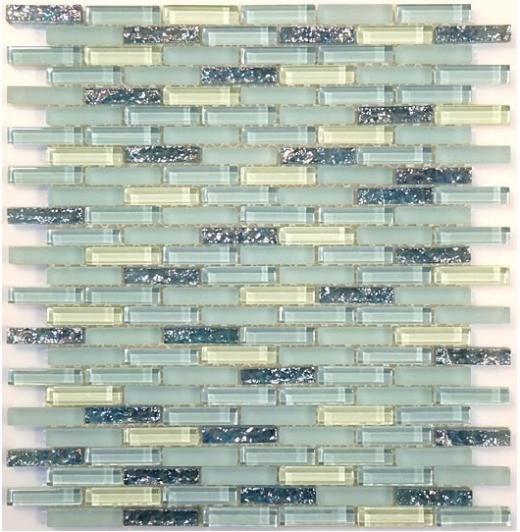 Glazzio Jewel Series Hematite Delight J-604