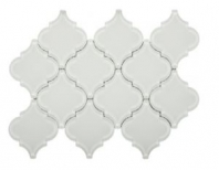 Soci Tremont Pattern Ice Gloss Arabesque Tile SSL-1111