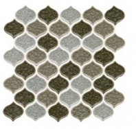 Soci Orion Blend Arabesque Tile SSM-422