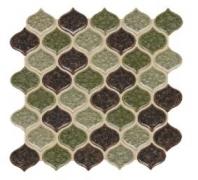 Soci Stella Blend Arabesque Tile SSM-424