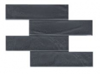 Soci Manhattan Brick 10th Avenue 3x12 Subway Tile SSN-1505