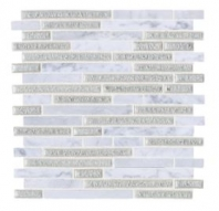 Soci Alps Blend Random Brick Mosaic SSR-1409