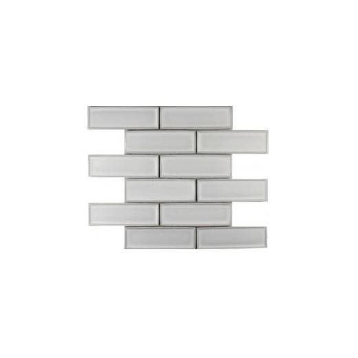 Soci Oxford Vault 2x6 Brick Mosaic SSR-1413