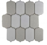 Soci Oxford Blend Picket Mosaic SSR-1422