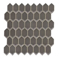 Soci Nightfall Vault Mini Picket Hexagon Tile SSR-1438