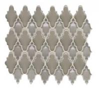 Soci Mist Blend Pavo Arabesque Tile SSR-1442