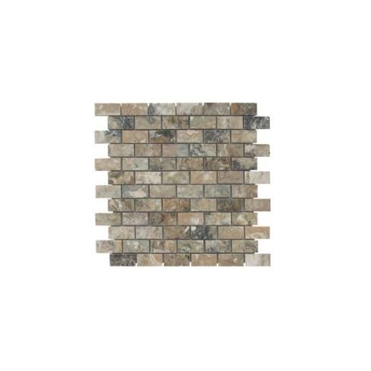 Soci Irish Cream Honed 1x2 Brick Tile SSV-613