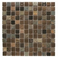 Soci Griffin Blend 1x1 Mosaic SSY-501