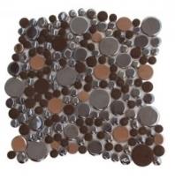 Soci Bronson Bubbles Bubble Mosaic SSY-505