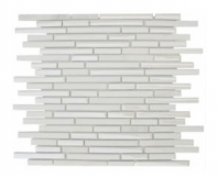 Soci Seabrook Linear Brick Interlocking Tile SSY-510