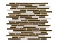 Soci Halifax Linear Brick Interlocking Tile SSY-513