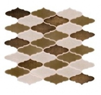 Soci Halifax Monaco Arabesque Tile SSY-520