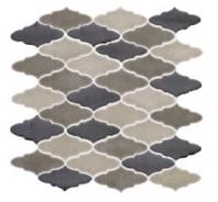 Soci Ashford Blend Monaco Arabesque Tile SSY-522