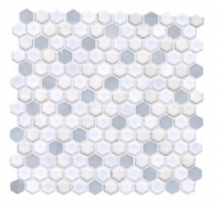 Soci Seabrook Hexagon Tile SSY-523