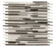 Soci Soho Sticks Interlocking Tile SSY-525