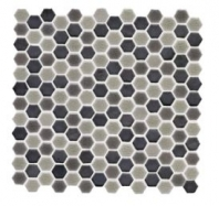Soci Ashford Hexagon Tile SSY-526