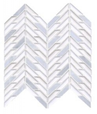 Soci Seabrook Chevron Tile SSY-529