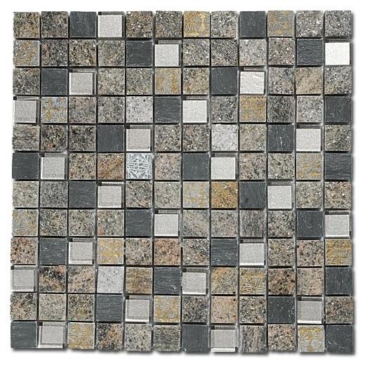 Glazzio Opulence Series Spartran Stone OP23