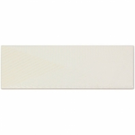 Soho Studio Fragments Ivory 2x8 Subway Tile
