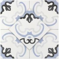 Soho Studio Hermosa Met 9x9 Tile