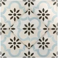 Soho Studio Hermosa Prado 9x9 Tile