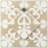 Soho Studio Hermosa Reina 9x9 Tile