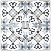 Soho Studio Hermosa Royale 9x9 Tile