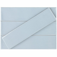 Soho Studio Rumba Ash Blue 3x12 Subway Tile