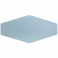 Soho Studio Rumba Diamond Ash Blue 4x8 Tile