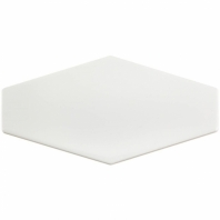 Soho Studio Rumba Diamond Blanco 4x8 Tile