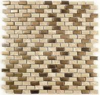 Tile Porcello Golden Ocher PBS-04