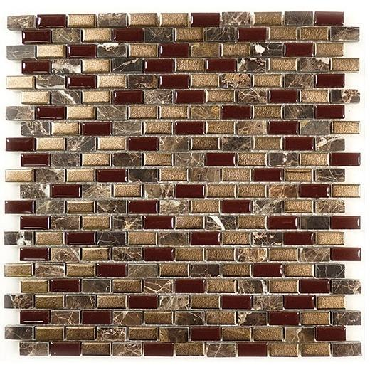 Tile Porcello Bronze Memory PBS-06