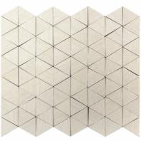 Soho Studio Stacy Garcia Gabardine Pintuck Cashmere 3D Tile