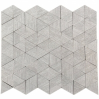 Soho Studio Stacy Garcia Gabardine Pintuck Heather 3D Tile
